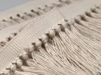 Franges de tapis